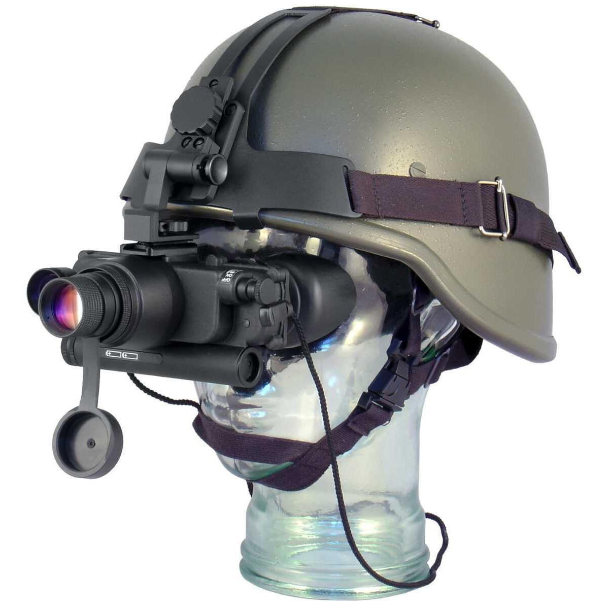 Очила за нощно виждане DEDAL DVS – 8