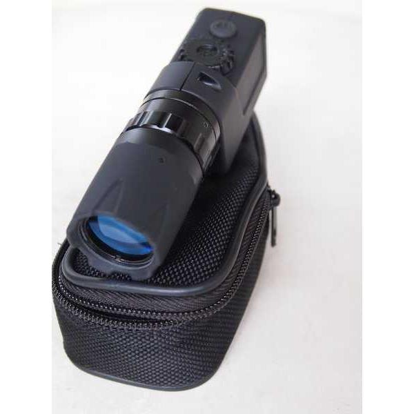 Инфрачервен лазерен прожектор Pulsar L-808S