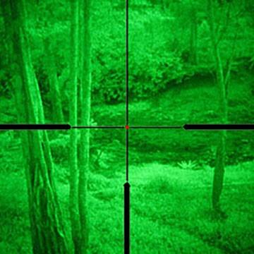 Насадка за нощно виждане Dipol DN-34