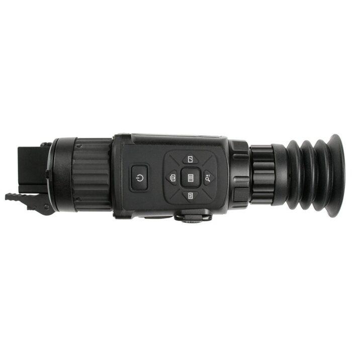 Термален прицел AGM Rattler TS25-384, 384×288, 25mm, 50Hz