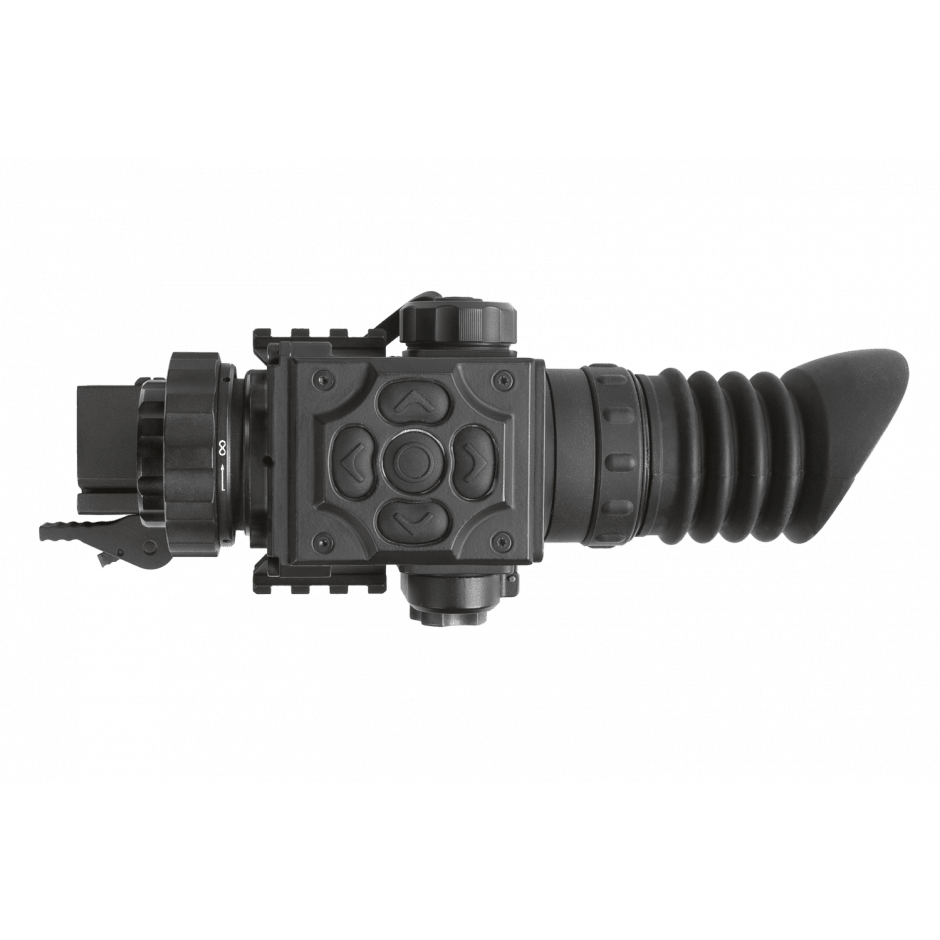Термален прицел AGM Secutor TS25-384, 384×288, 25mm, 50Hz