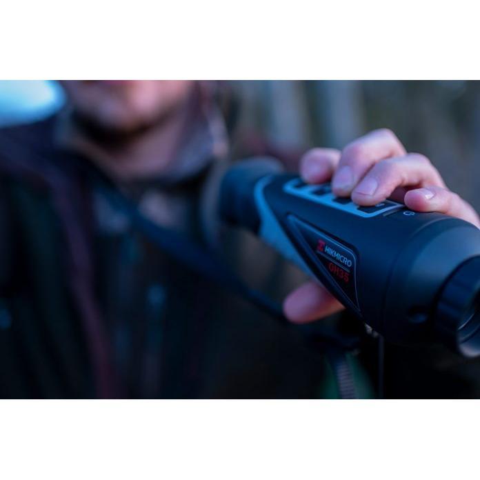 Термална камера HIKMICRO OWL OH35, 384×288, 35mm, 50Hz