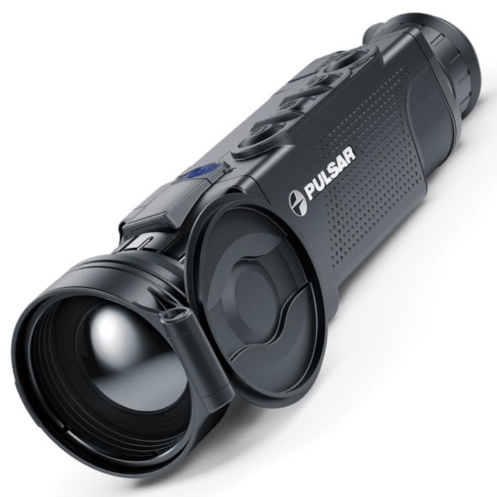 Термална камера Pulsar Helion 2 XQ50F
