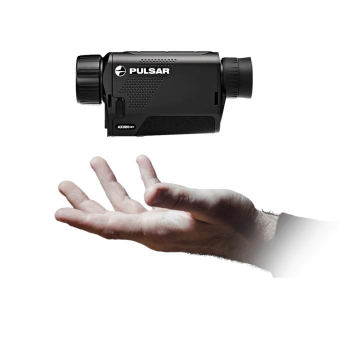 Термална камера Pulsar Axion Key XM 22 *