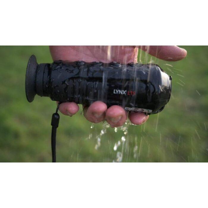 Термална камера HIKMICRO Lynx L15, 384×288, 15mm, 50Hz