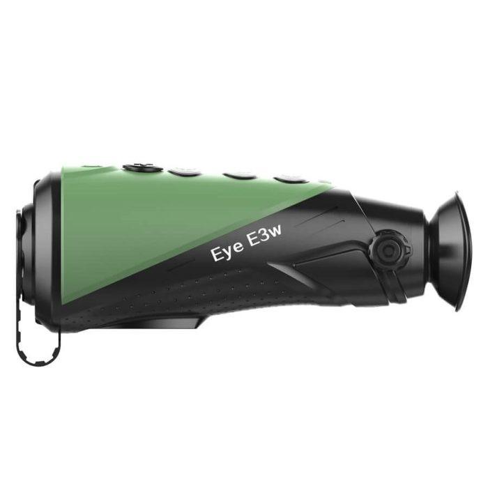 Термален монокуляр/камера iRay Eye E3W