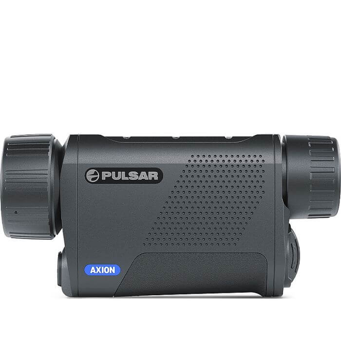 Термална камера Pulsar Axion XQ38