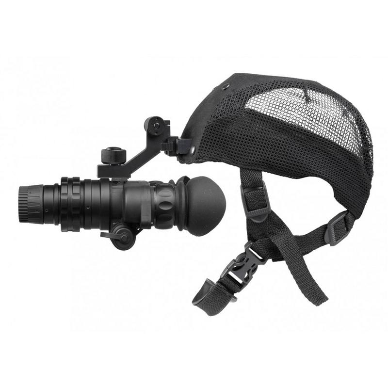 Монокуляр/ бинокъл за нощно виждане AGM Wolf-7 NW2i