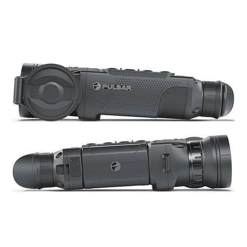 Термална камера Pulsar Helion 2 XQ38F