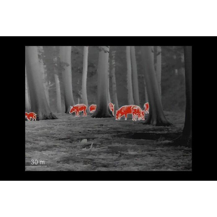 Термална камера/насадка Leica Calonox Sight