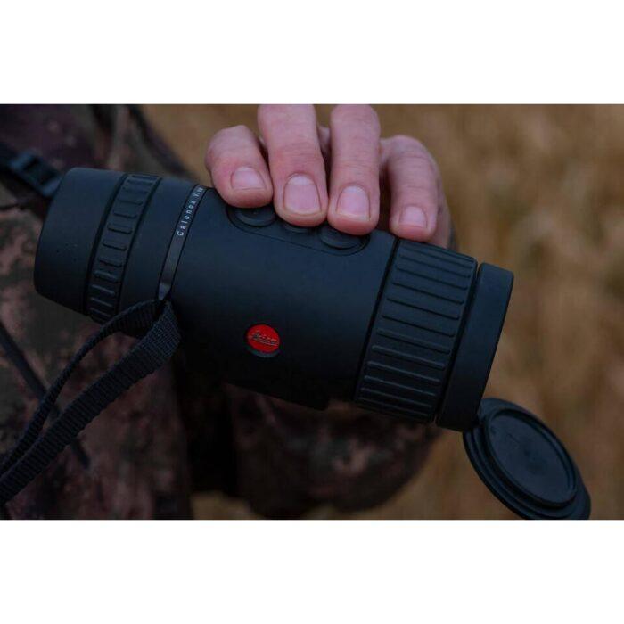 Термална камера Leica Calonox View